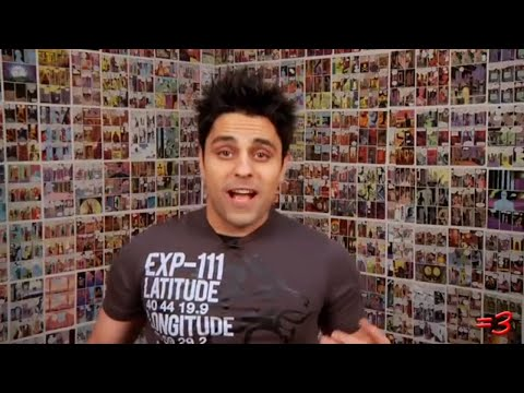 =3 - MULLET LIPS - Ray William Johnson video