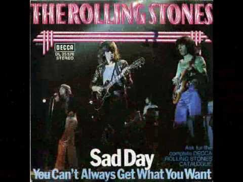 Rolling Stones Jimmy Reed Keith Richards on vocals My first Plea