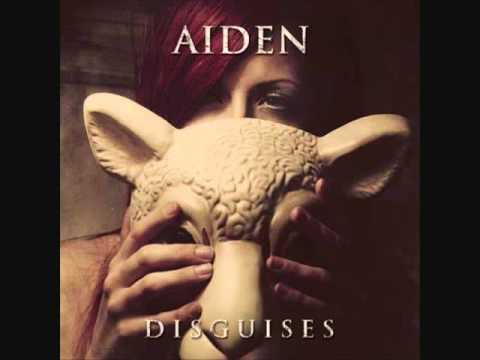 Aiden - Horror Queen