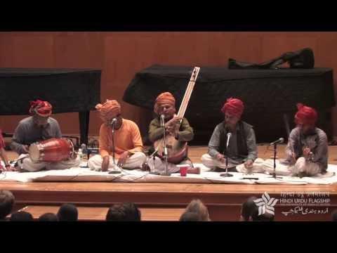Prahlad Singh Tipanya Sings Kabir (Part 2)