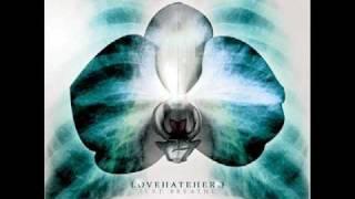 Lovehatehero - Running with Scissors
