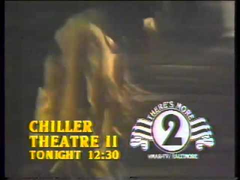 1980 WMAR Chiller Theatre II Commercial Bumper