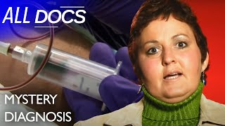 Download Song The Woman Whose Flesh Was Eaten Alive: Pyoderma Gangrenosum   Medical Documentary   Reel Truth Free StafaMp3