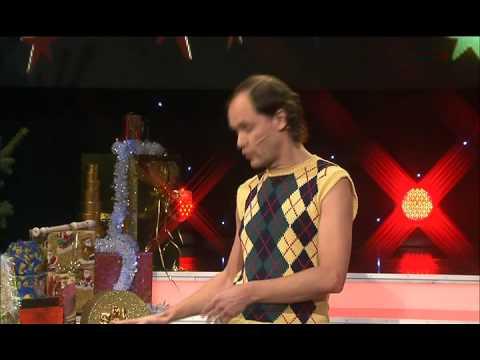 Olaf Schubert - Erinnerungen an Weihnachten 2014
