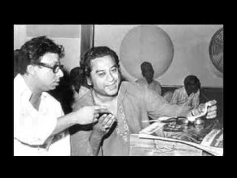 Chingari Koi Bharke - Amar Prem - Kishore Kumar