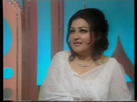 Malika Taranum Noor Jehan - Interview