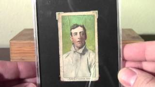 1909 Philadelphia Caramel Eddie Plank