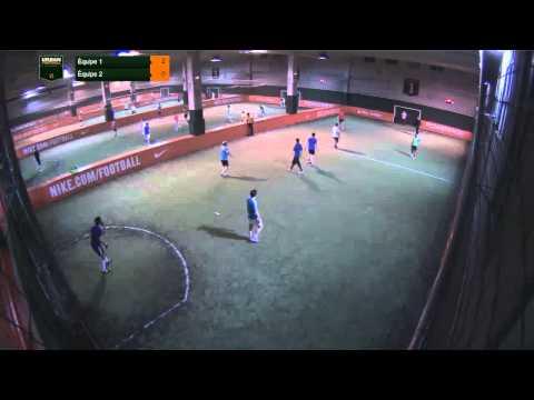 Urban Football - Puteaux - Terrain 1 le 16/04/2015 à 20:57