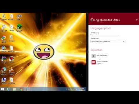 Windows 8.1 Pro Build 9600 Review