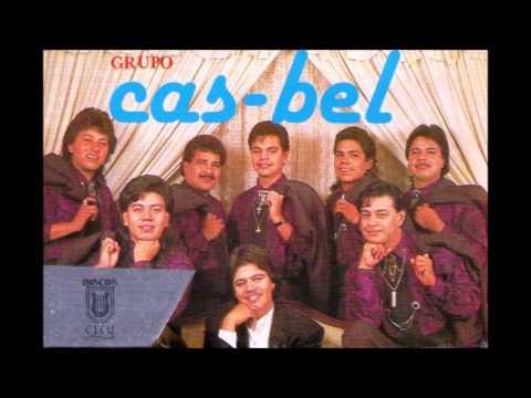 """grupo cas~bel """"va cayendo una lagrima"""""""