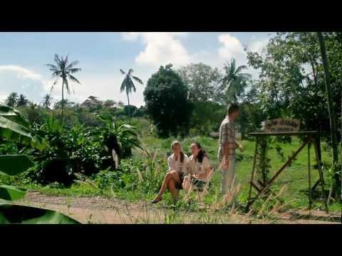 KEEN'V - LES MOTS ( clip officiel )
