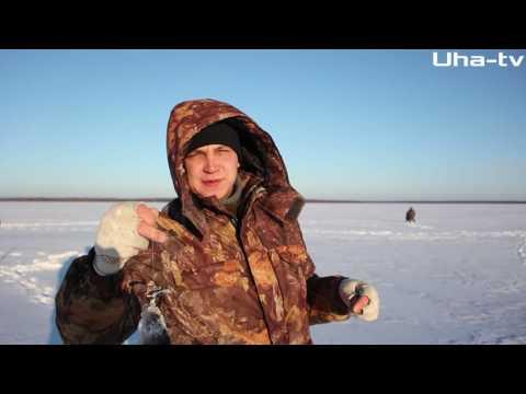 uha-tv рыболовный
