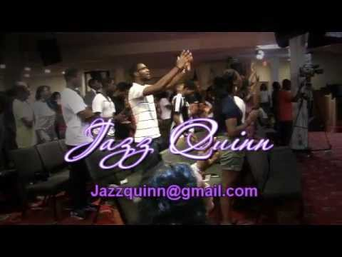 Jazz Quinn
