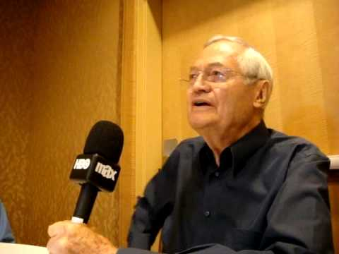 Roger Corman and The Attack of the 50 Foot Cheerleader at San Diego Comic-Con