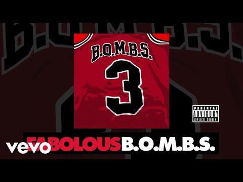 Download  Fabolous - B.O.M.B.S. Audio Gratis, download lagu terbaru