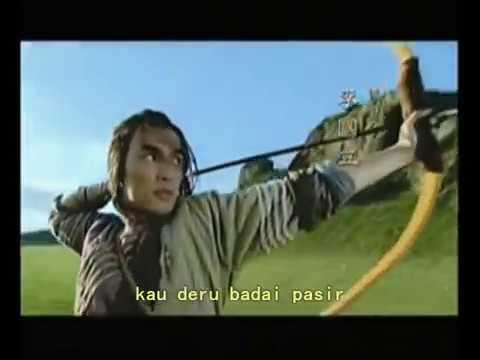 Judika - Melayang (Legend Of The Condor Heroes 2008 Indonesian Official OST) MP3