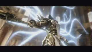 Diablo 3 Act 2 cinematic - Justice falls upon the world of man **Diablo III Spolier WARNING!!!**