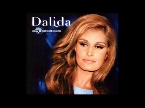 Dalida - Ballade a temps perdu