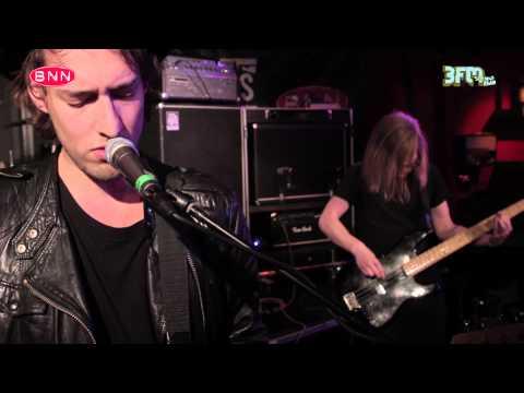 Kensington - Don't Walk Away (live @ BNN Thats Live - 3FM)