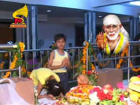 Sai Reham Nazar Karna Bacho Ka Palan Karna vipin SAchdevasaimuskanshirdi...