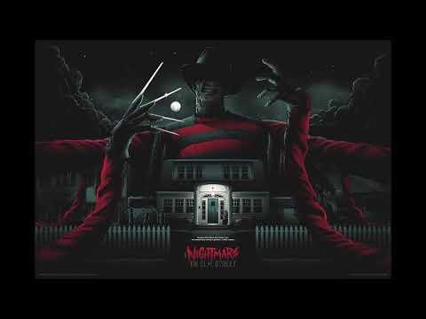 Nightmare on Elm Street Theme (Metal Cover)