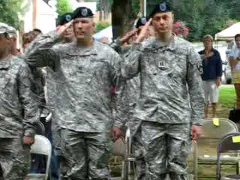 Rhea County National Guard Homecoming Ceremony1