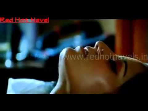 Dress Removing And Navel Kissing video