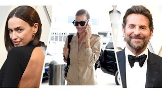Irina Shayk Is All Smiles After Bradley Cooper Split