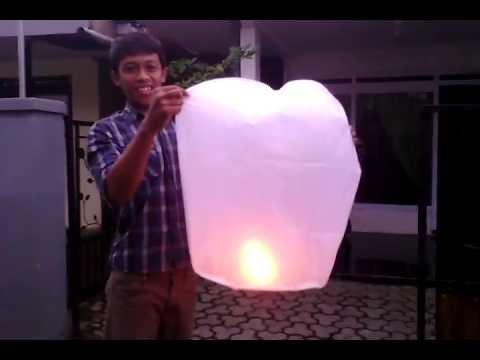 ... Lampion, Lantern, Lampion Terbang Sky Lantern, Flaying Lantern