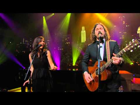 "The Civil Wars on Austin City Limits ""From This Valley"""