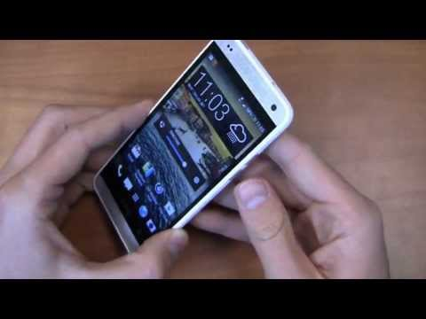 HTC One mini Review Part 1