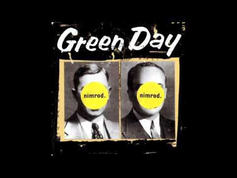 Green Day - All The Time