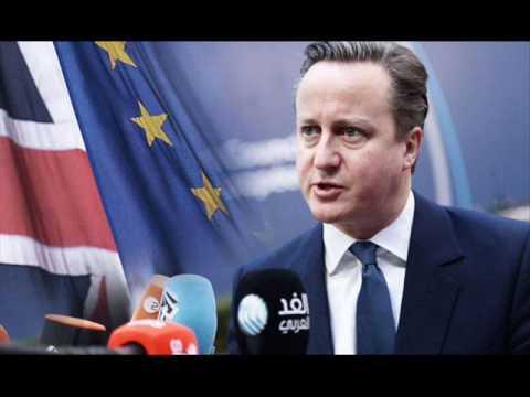 Britain votes to leave European Union| Bretix | Article 50