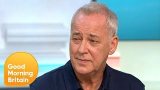 Michael Barrymore's First Live TV Interview in Five Years | Good Morning Britain