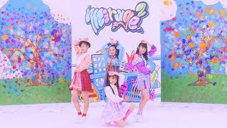 mirage² - 咲いて²(Saite-Saite) YouTube ver.(MV/Commentary)