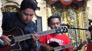 VERMUZA - HILANG Live Aqustic Perform