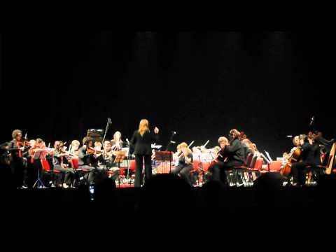 """Concerto """"La musica non è al margine"""""""