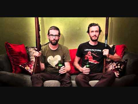 Andrew Jackson Jihad - Roll Another Number