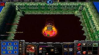 Warcraft 3 Custom Hero Survival