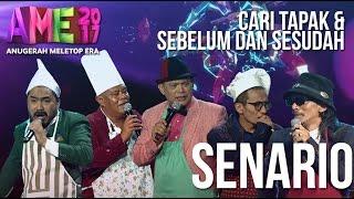 Download Lagu Anugerah MeleTOP ERA 2017: Senario-Cari Tapak & Sebelum dan Sesudah #AME2017 Gratis STAFABAND