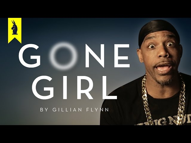 Gone Girl by Gillian Flynn - Thug Notes Book Summary and Analysis