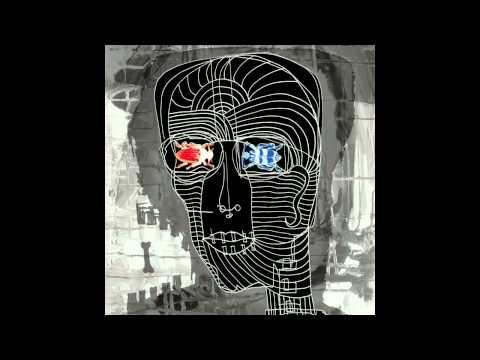 Joseph Arthur - Eyes On My Back