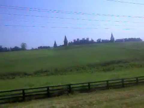 Truckin-Kentucky Parkway Castle