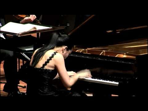 RACHMANINOFF Piano Concerto No.3: Final movement