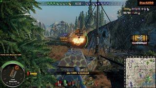 Wot Xbox One/PS4 Maus Northwest GG