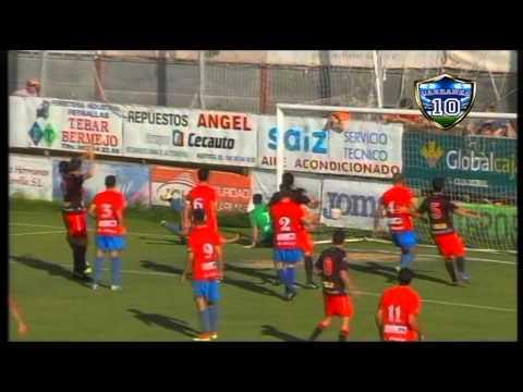 La Roda 0 - Algeciras 0 (11-05-14)