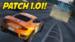 GTA 5 PC : Patch Update 1.01 (Grand Theft Auto 5)