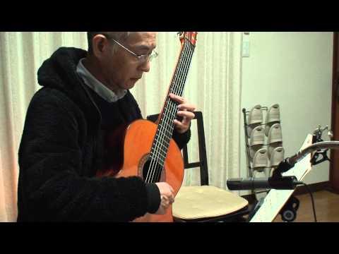 Fernando Sor - Opus 11 No 5 Minuet In D Major