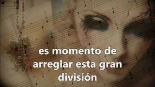 in this moment the great divide sub español