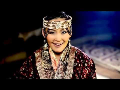 Traditional Mongolian Long Song